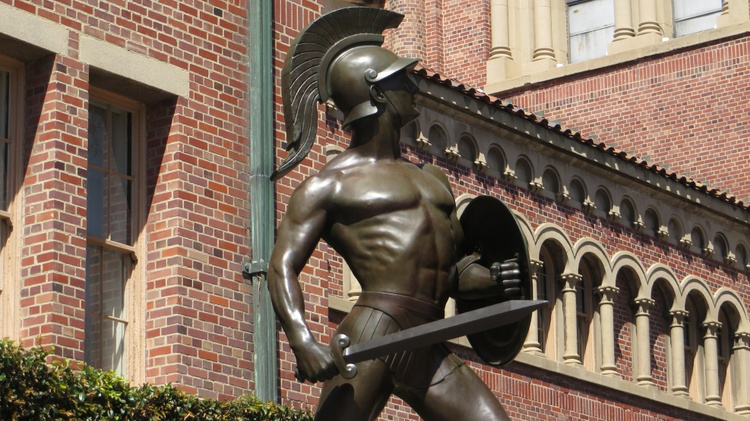 Students have filed a class-action lawsuit against the universities named in the college bribery scandal, which includes Stanford, USC and UCLA.