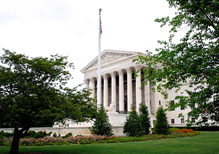 How the Federalist Society shapes the Supreme Court