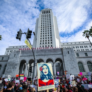 Why the Women's March movement is fracturing