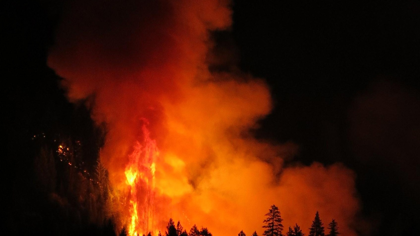 Wildfire season is in full swing, and a pilot died yesterday while fighting a wildfire near Yosemite National Park. Are our fire prevention techniques up-to-date?