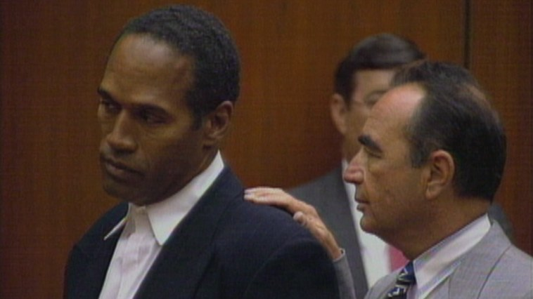 From O.J.: Made in America.  Courtesy of ESPN Films