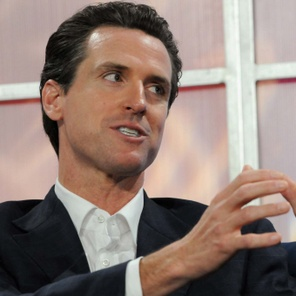 How will Gov. Newsom pay for a major increase in paid parental leave?