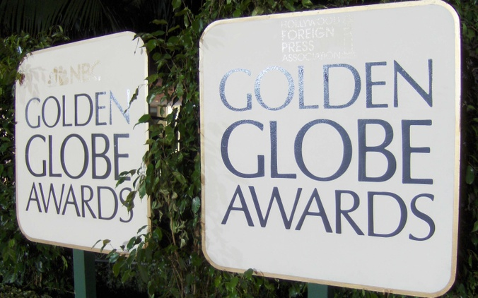 At the Golden Globes this year, not a single woman was nominated for Best Director. Women were shut out of the category last year, too.