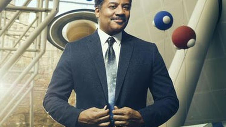 Astrophysicist Neil deGrasse Tyson explains why he opposes the idea of putting some humans on Mars in case a catastrophe wipes out Earth.