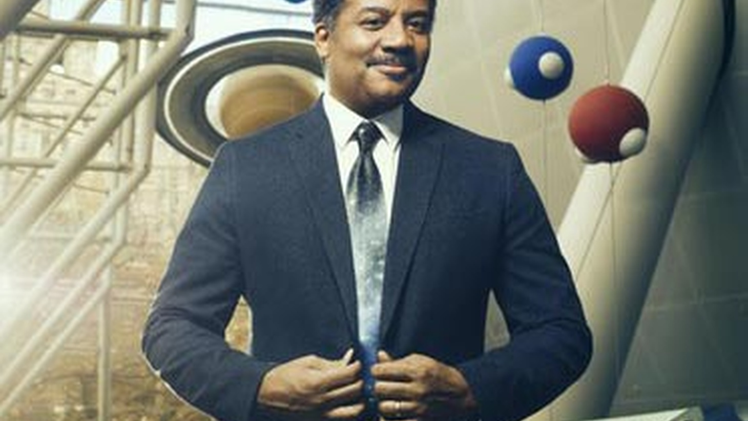 "Astrophysicist Neil deGrasse Tyson explains why he opposes the idea of putting some humans on Mars in case a catastrophe wipes out Earth. He argues that we should go to the red planet purely for scientific innovation. He also talks about the multiverse, time travel, and his book ""Astrophysics for People in a Hurry."""