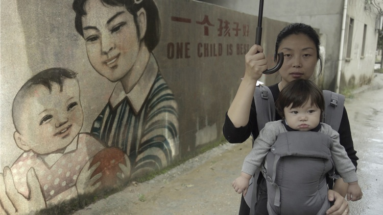 For decades, China limited the number of children families could have to just one. The One Child Policy was implemented in the late 1970s and early 1980s.