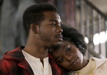 'If Beale Street Could Talk:' filmmaker Barry Jenkins adapts James Baldwin's novel