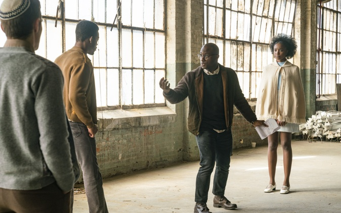 Written by Amy Ta, produced by Yael Even Or  