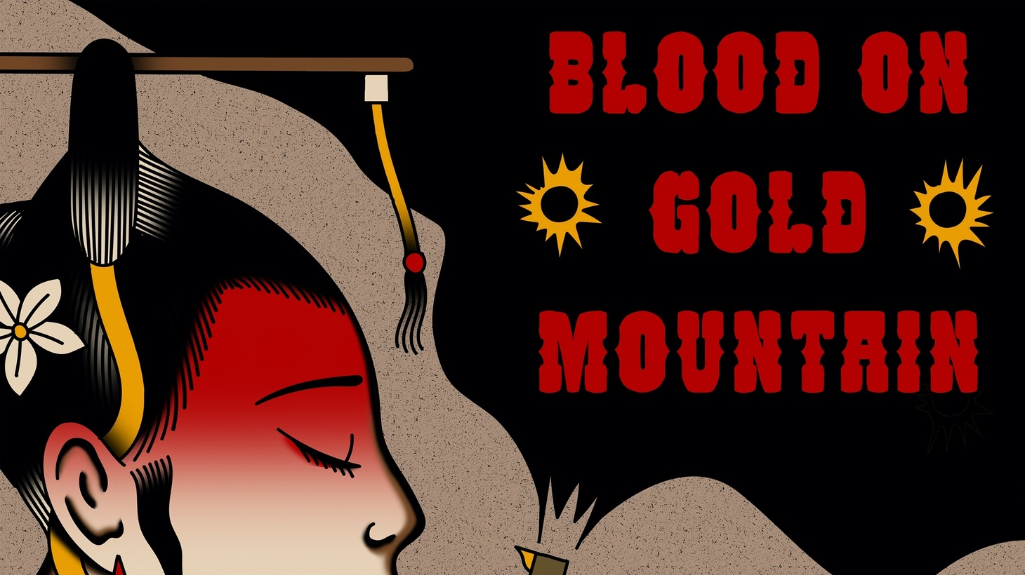 """""""Blood on Gold Mountain"""" examines the story of Yut Ho and the LA Chinatown massacre."""