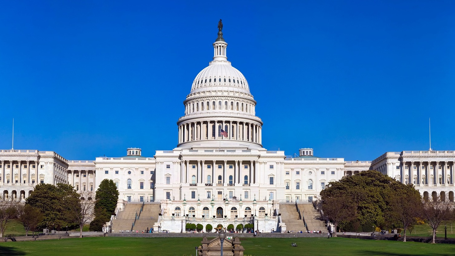 Congress doesn't pass many bills largely because of the Senate filibuster, the rule requiring 60 votes to end debate on a bill before it can come to a vote.