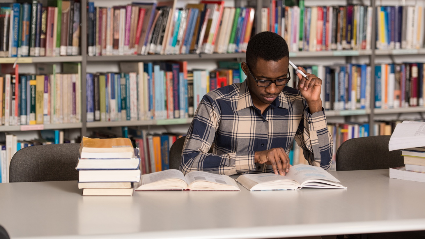 In the last school year, men made up about 40% of college students, and if the education gap keeps widening, two women will earn a college degree for every one man, according to estimates from the National Student Clearinghouse, a research nonprofit.
