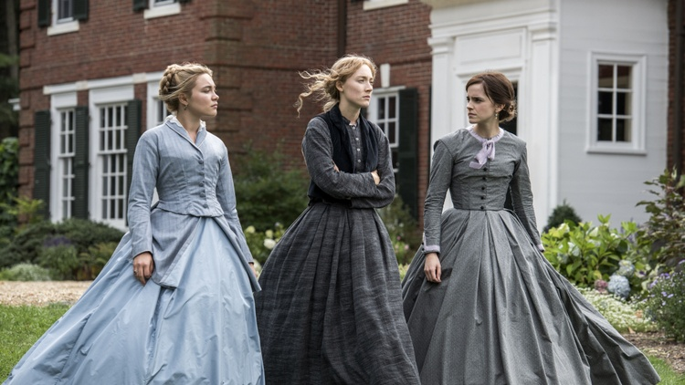 "Louisa May Alcott wrote ""Little Women"" more than 150 years ago, and since then, the novel has been adapted into TV shows, a musical, a play, and seven movies."