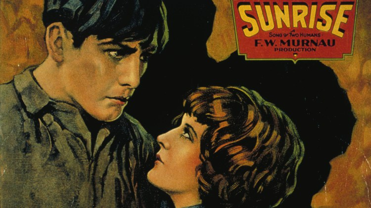 "Composer Jeff Beal (""House of Cards"") has created new music for the Oscar-winning silent movie ""Sunrise: A Song For Two Humans,"" directed by German expressionist F.W. Murnau in 1927."