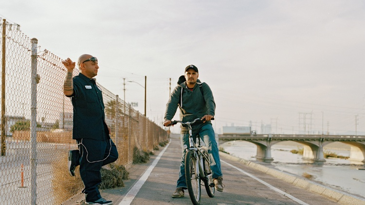 Over much of its 50 miles, the LA River isn't much of a river. But it's a home to wildlife and people, a backdrop for movie shoots, and a symbol of Los Angeles.