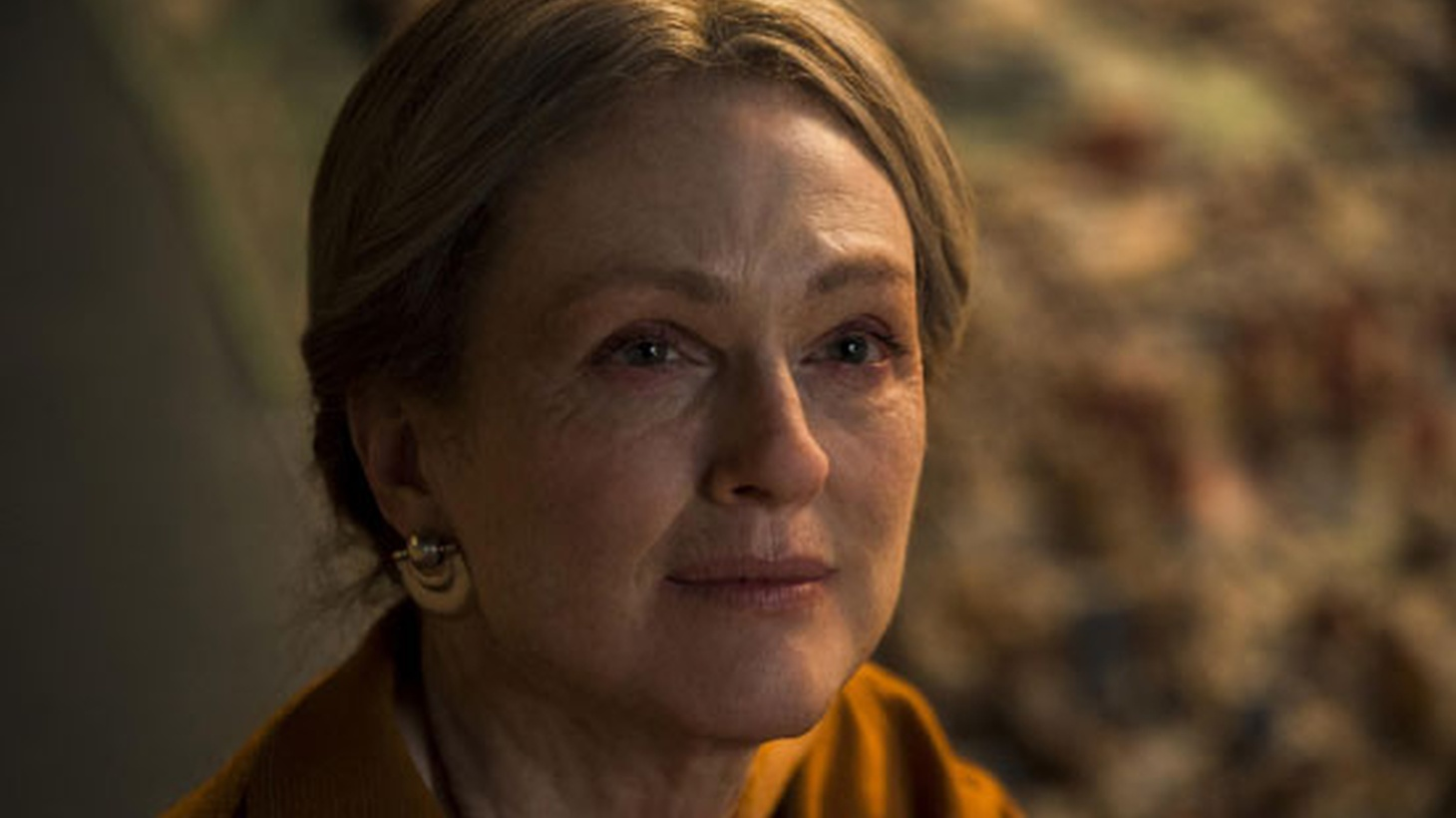 """Todd Haynes's new film, """"Wonderstruck,"""" moves between the 1920s and the 1970s, telling parallel stories of two deaf kids, Ben and Rose, who run away from home to New York City to try to find an absent parent."""