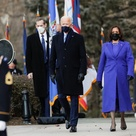 Joe Biden becomes 46th US president: inauguration recap and lookahead
