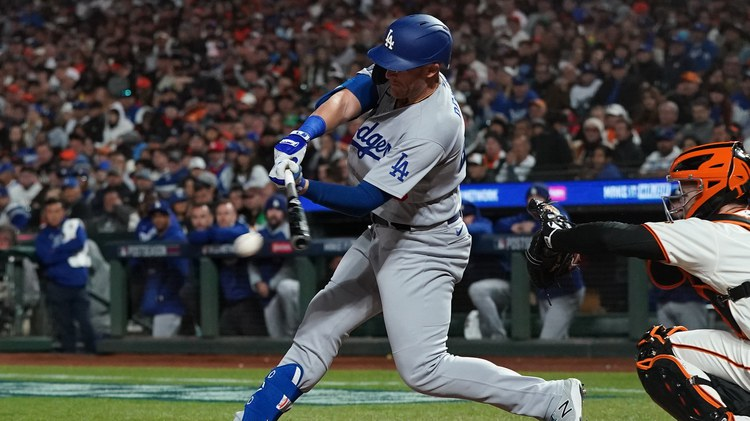 The LA Dodgers are continuing their battle today against the San Francisco Giants for a spot in this year's World Series — a showdown that some are calling the most exciting match-up…
