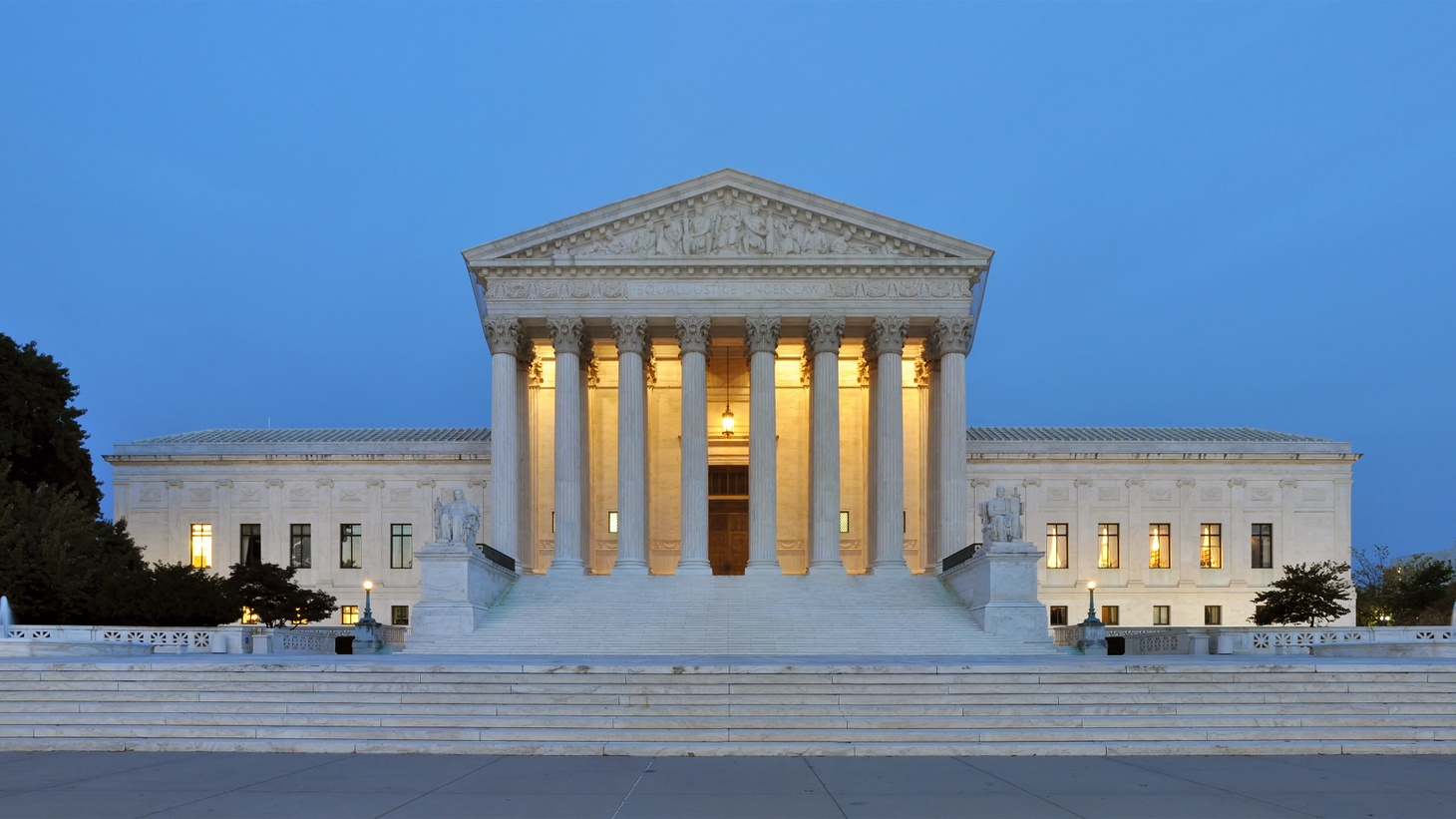 The U.S Supreme Court.