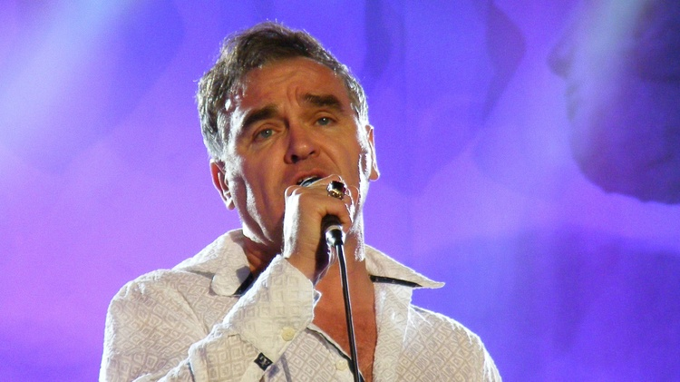 "Some fans' love for Morrissey is wavering after the musician made questionable statements about race, such as ""everyone ultimately prefers their own race."""