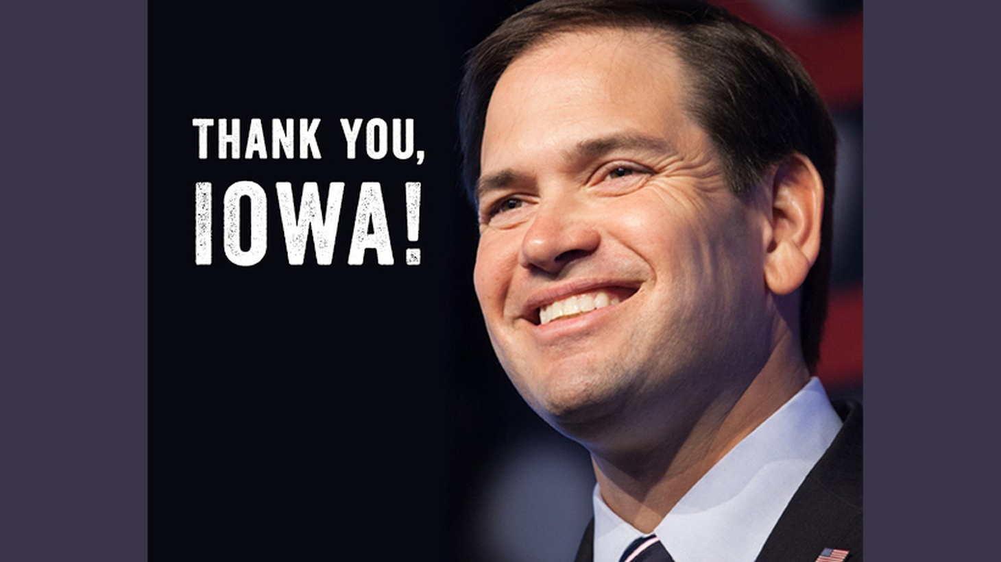 Can third place really mean first place? Republican presidential candidate Marco Rubio certainly thought so. Rubio came in third place while Democratic candidates Hillary Clinton and Bernie Sanders were in a virtual tie. We discuss the winners and losers (or not) of the Iowa caucuses.
