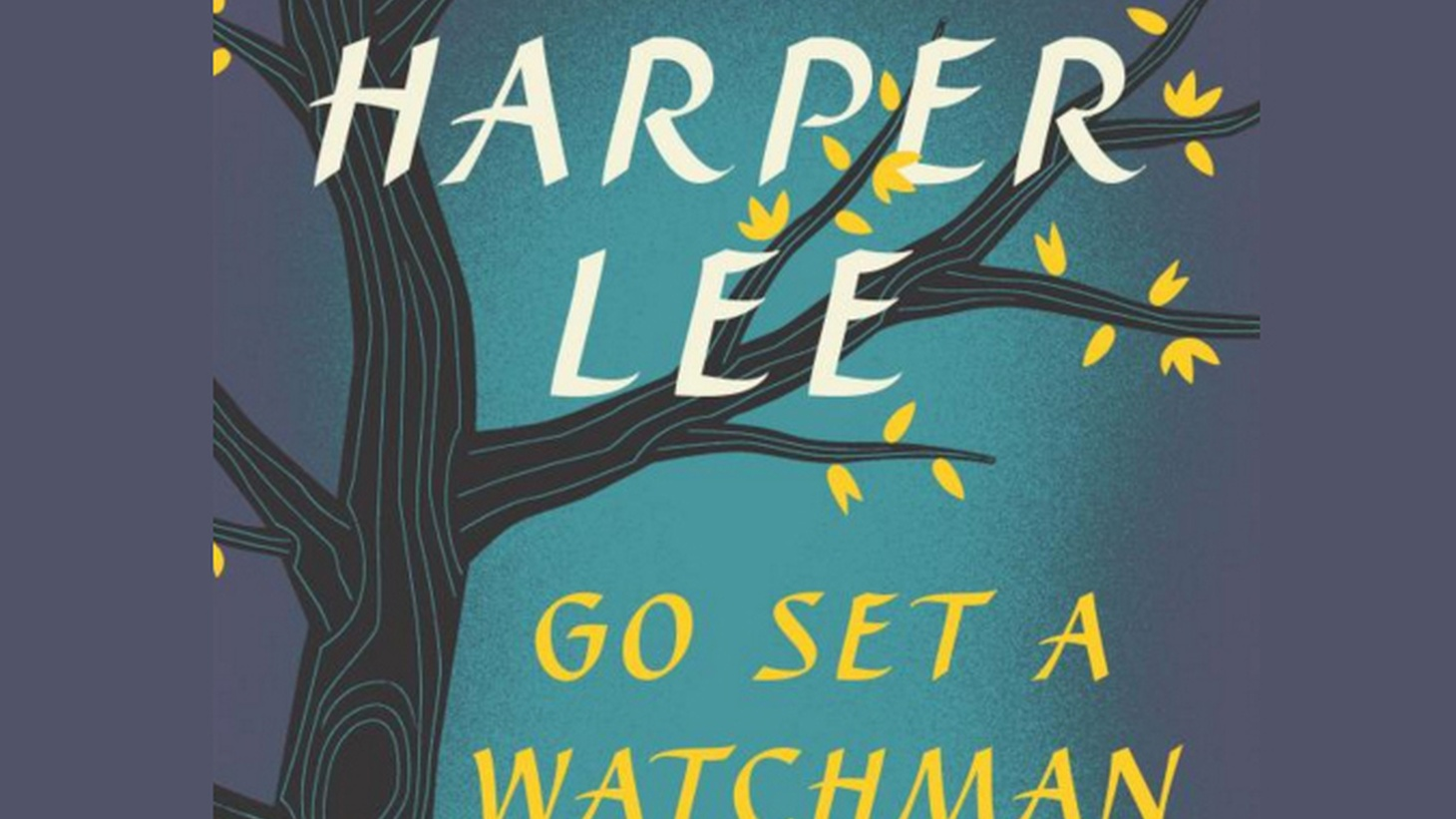 For more than half a century, Atticus Finch has been a model of integrity and tolerance for millions of readers. Now that's changed. In Go Set a Watchman, Harper Lee's follow up to To Kill a Mockingbird, Atticus has turned into a racist.