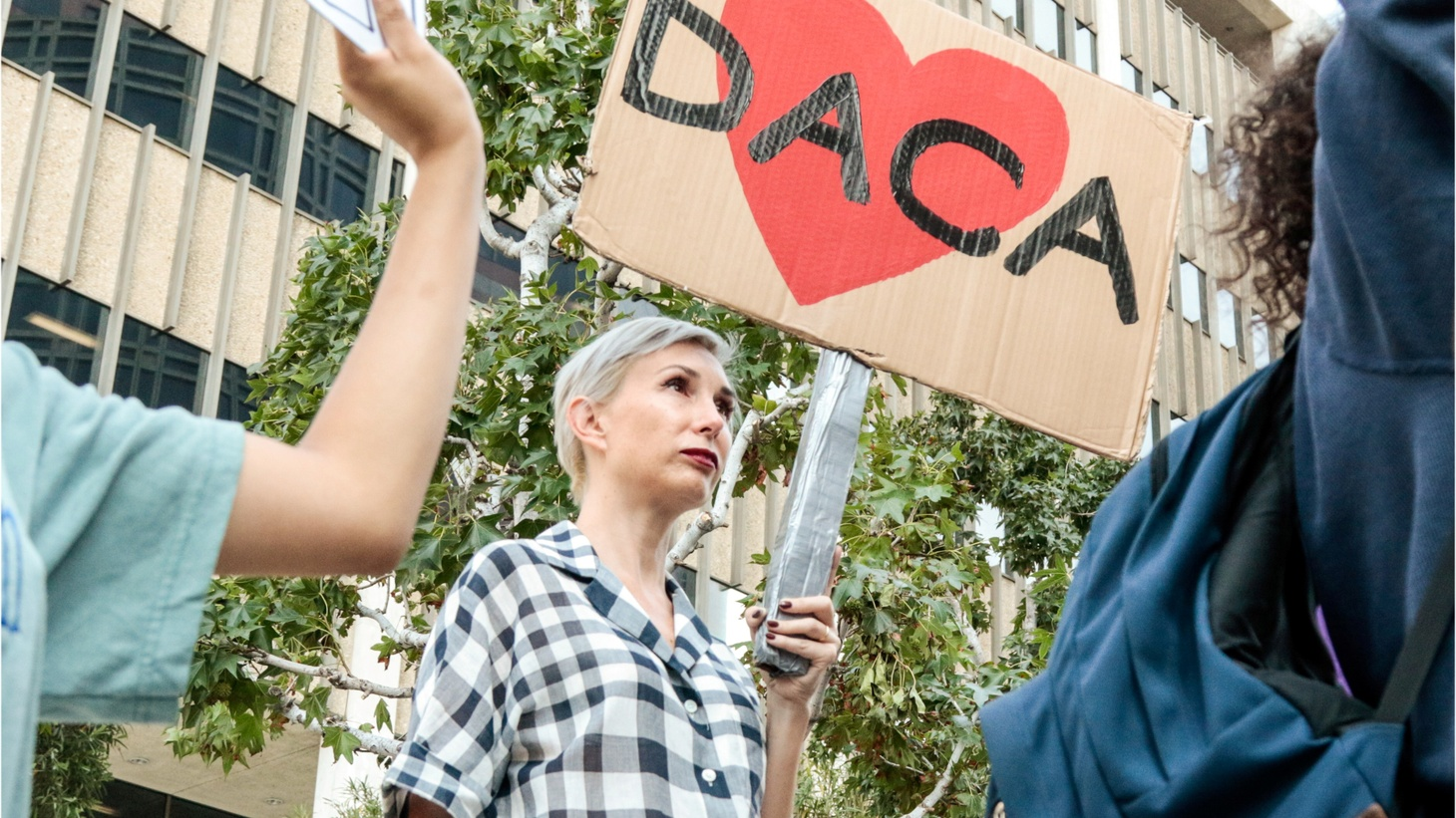 The Trump administration has put an end to the Deferred Action for Childhood Arrivals program, or DACA.The program will end in six months. Attorney General Jeff sessions says this is an unconstitutional program so what could Congress could do to normalize the immigration status of some 800,000 Dreamers?