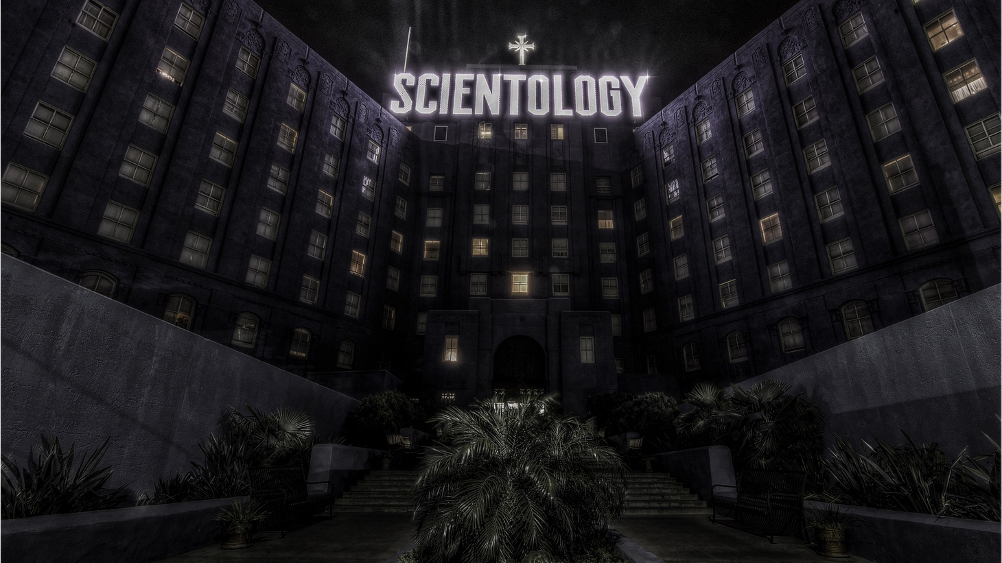 If you have DirecTV, maybe you've seen it: Scientology TV is on the air. The programming is not that different from what the organization publishes on YouTube.