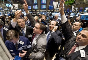 Is the economy healthy or recession-bound?