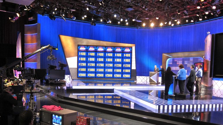 """Jeopardy!"" contestant James Holzhauer has racked up almost a million dollars in 12 shows so far."