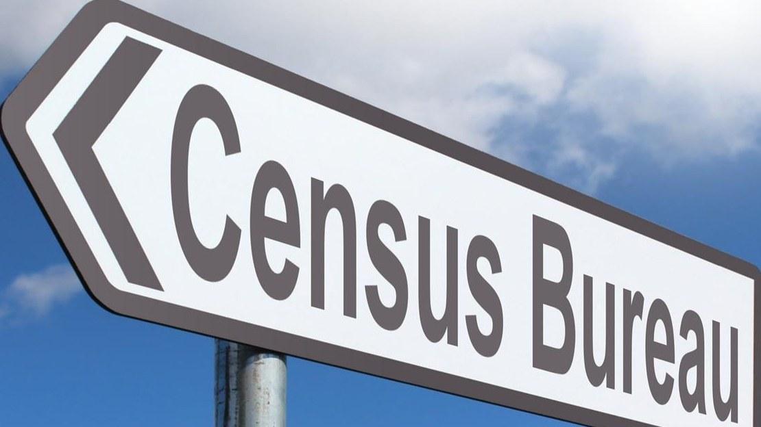 Census Bureau.