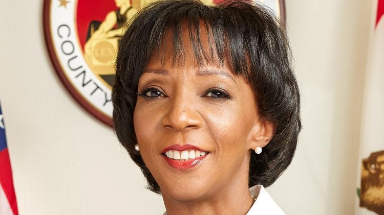 LA District Attorney Jackie Lacey this week dismissed 66,000 marijuana-related convictions in the county.