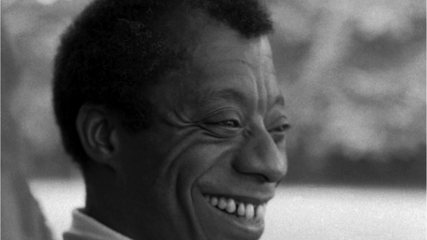 The day after Thanksgiving, we replay some of Press Play's best interviews of the year, including one with the niece of civil rights activist James Baldwin.