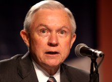 Jeff Sessions' track record: War on Drugs, immigration