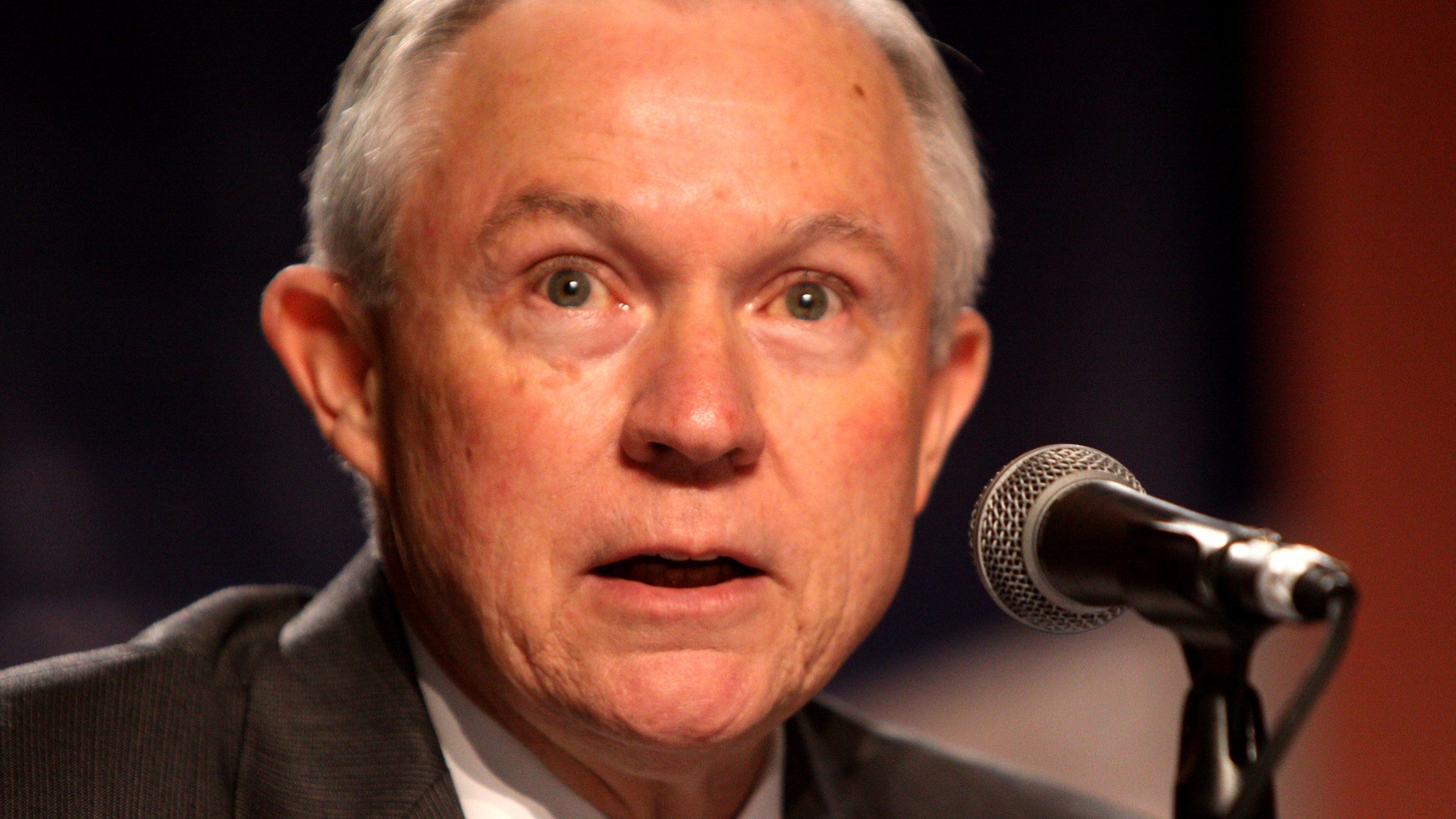Senator Jeff Sessions faced tough questions at his confirmation hearing for Attorney General. We talk about his record on the War on Drugs, what it would mean for legal marijuana use in California, and what he might do about undocumented immigrants.