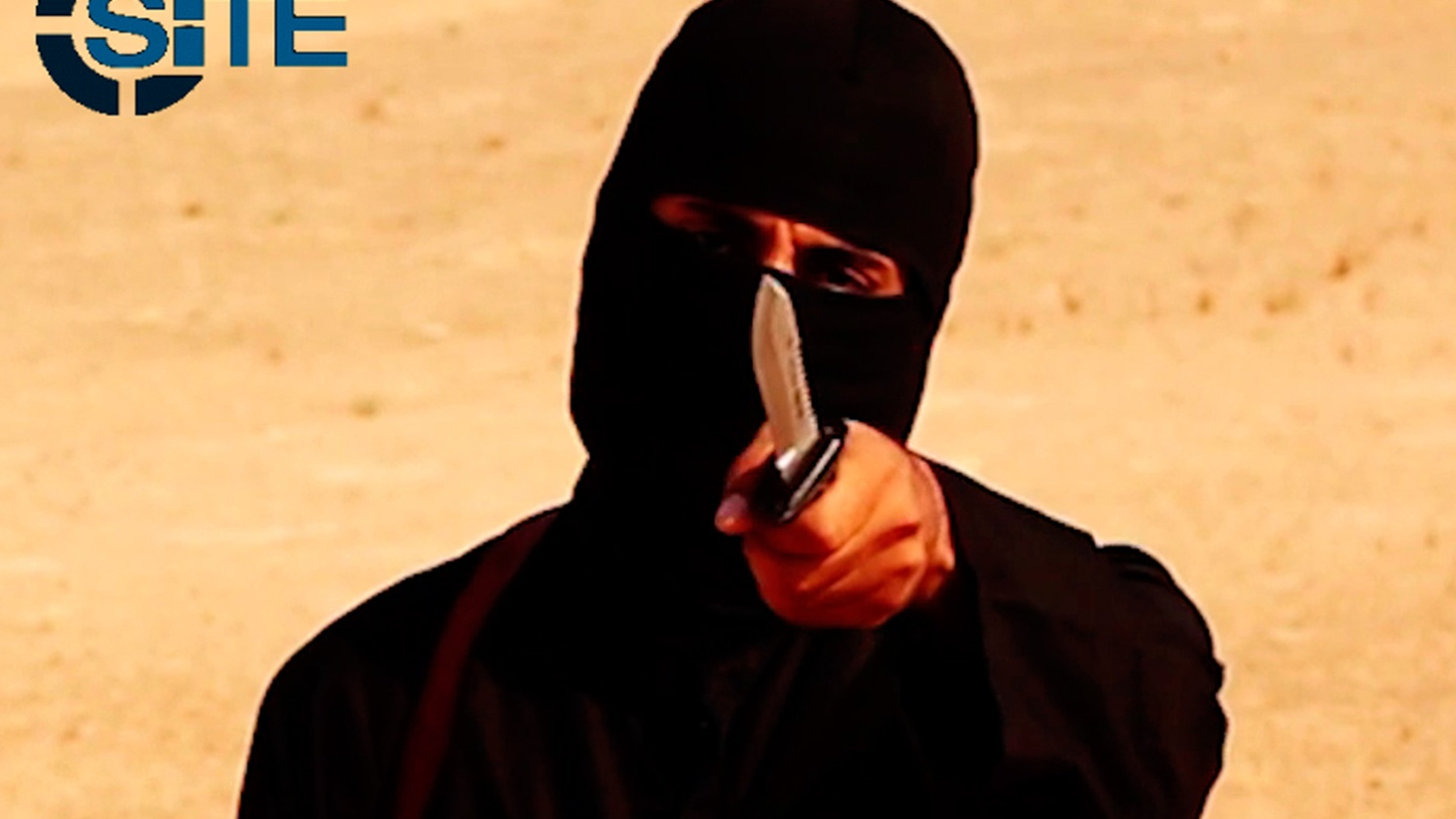 """The ISIS fighter known as """"Jihadi John"""" has been identified as a British national named Mohammed Emwazi. What do we know about him? Also, why are so many Westerners getting radicalized by ISIS?"""