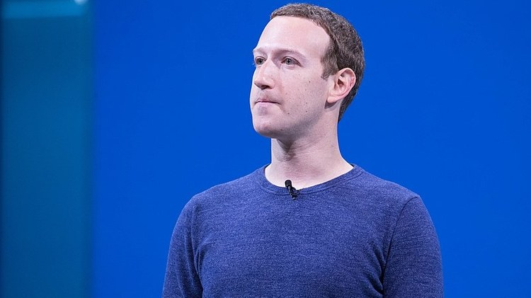 Facebook CEO Mark Zuckerberg is heading to Congress on Wednesday. He's expected to testify about his plans to create a cryptocurrency called Libra.