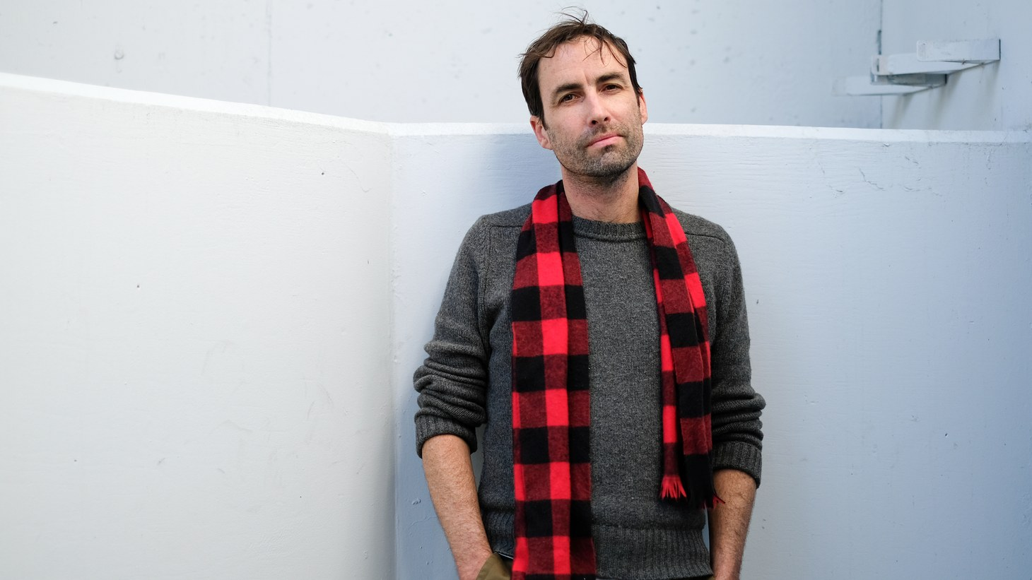 Musician Andrew Bird on why 'My Finest Work Yet' is his