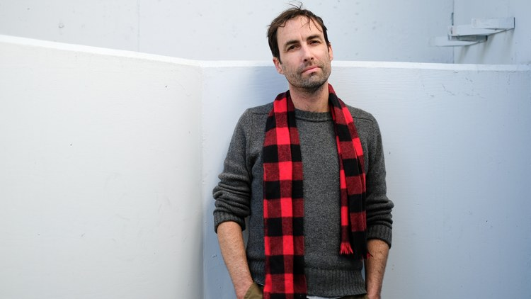 Andrew Bird's 20-plus year musical career shows no sign of slowing down, as he readies the release of his new album, My Finest Work Yet (his 14th or 15th, as he put it).