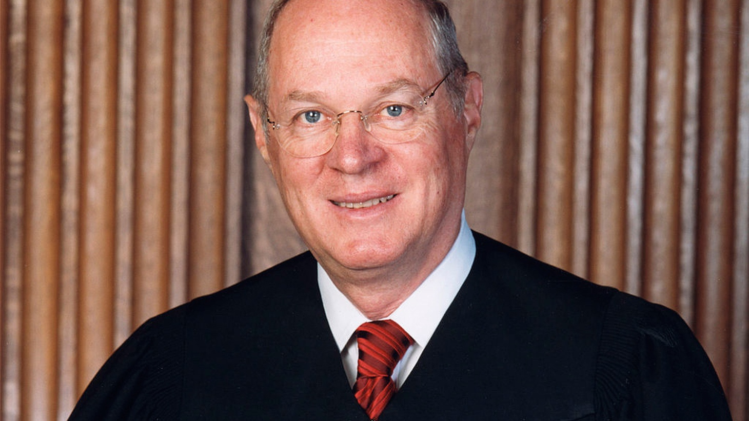 Justice Anthony Kennedy announced today that he will retire. Even though Kennedy was appointed by Republican President Ronald Reagan, he was seen the court's swing vote.