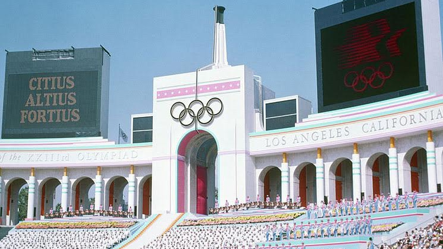 The summer Olympics are coming back to Los Angeles -- 11 years from now. The International Olympic Committee has been talking to LA and Paris for years. Paris will get the games in 2024.