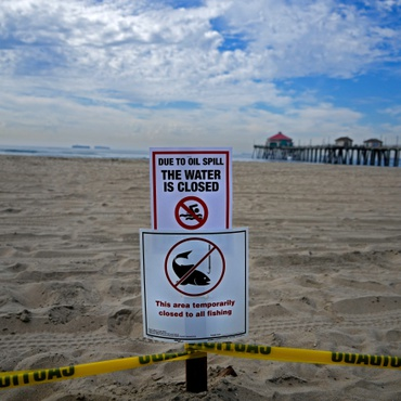 Nearly two weeks have passed since news broke about an oil spill off the coast of Huntington Beach.
