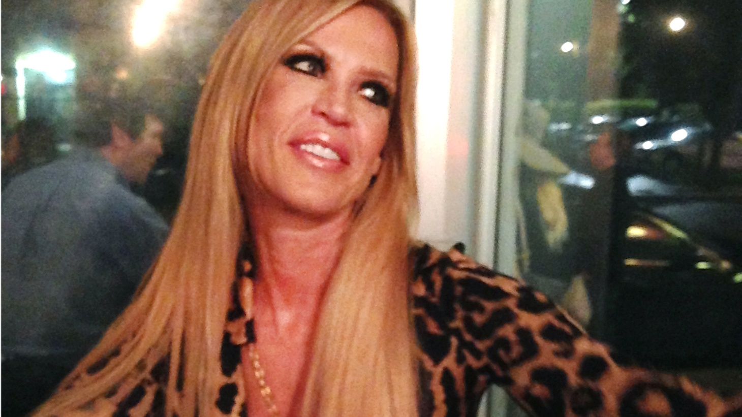 Last month, porn stars of the 1970s had a reunion. They reminisced about when police came to bust up the sets, when paychecks were stacks of cash, and when fans pretended not to recognize you on the street.      Amber Lynn started her porn career in 1983 and is still in demand. (Photo by Peter Gilstrap)