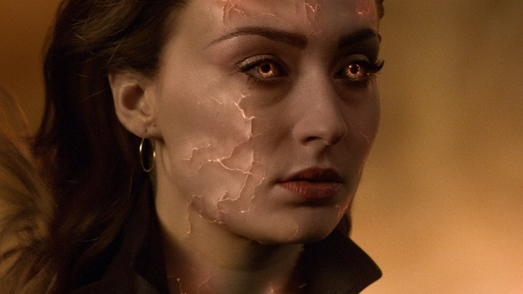 "Our critics review ""Dark Phoenix,"" the 12th installment in the X-Men film series, starring Sophie Turner as Jean Grey/Phoenix; ""I Am Mother,"" a Netflix original about a teen girl…"