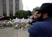 LA Jewish community responds to Pittsburgh synagogue shooting