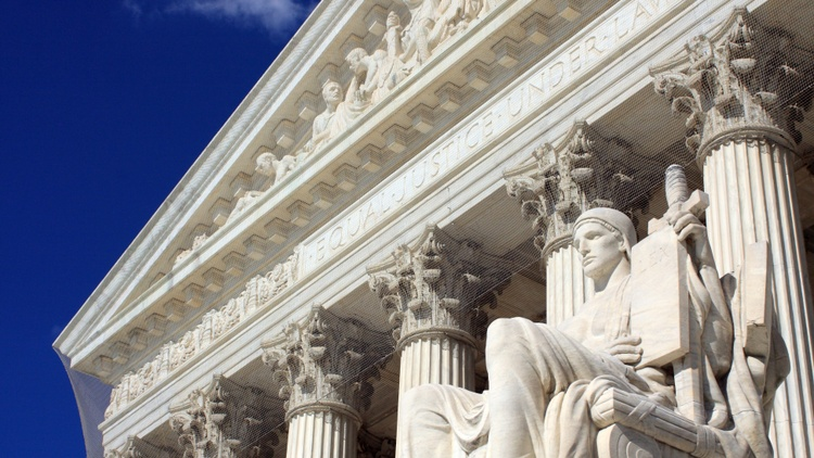 Summer brings an end to the Supreme Court term and new rulings.