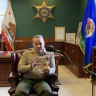 LA Sheriff Alex Villanueva on his mistakes and what's next