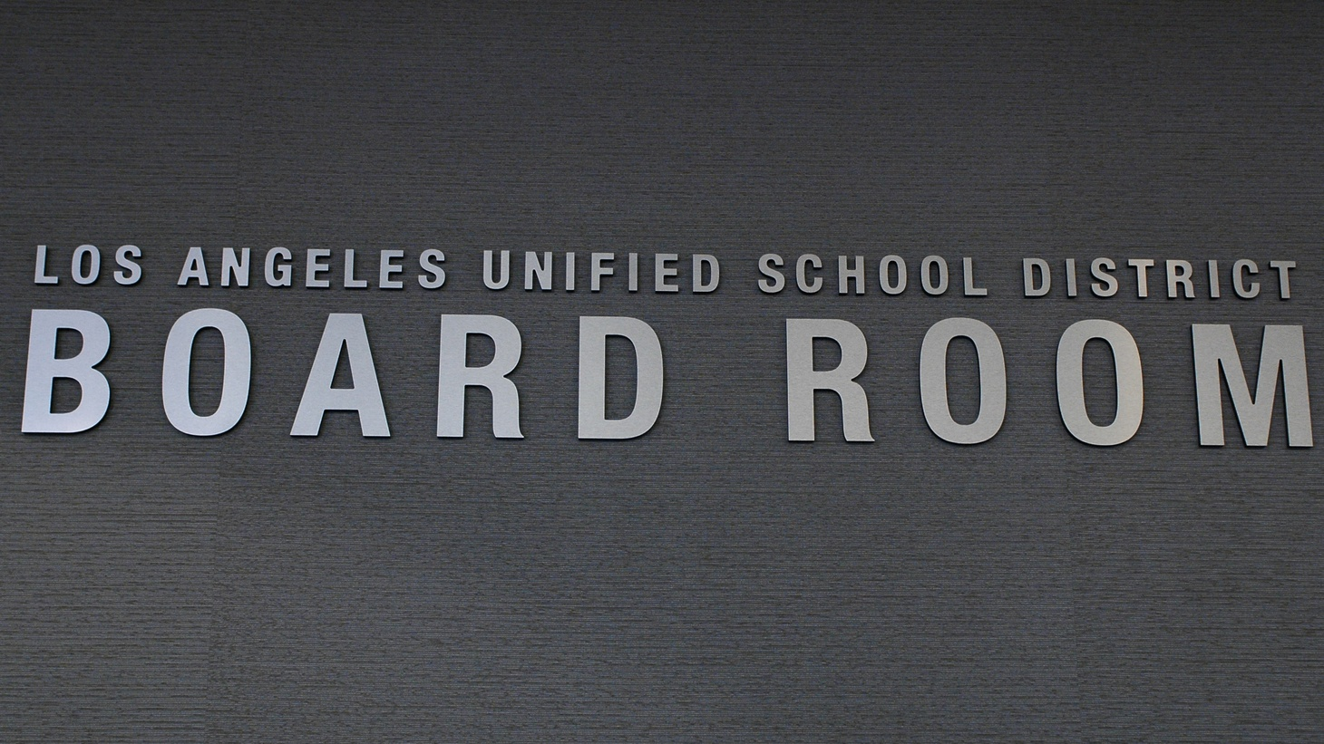 We start today with a look at the impasse between Los Angeles teachers and the school district over salaries and class sizes. Teachers are planning to boycott faculty meetings this afternoon, but the superintendent says that's illegal. Could the dispute escalate to a full-on strike?