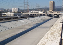 Summer On The LA River