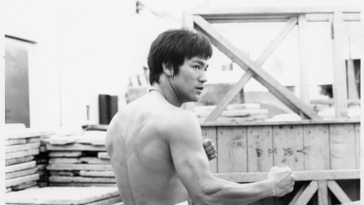 """""""Be Water"""" is a new ESPN documentary that tells the story of Bruce Lee, a martial arts actor who straddled two worlds: Asia and North America.     He was born in San Francisco but…"""