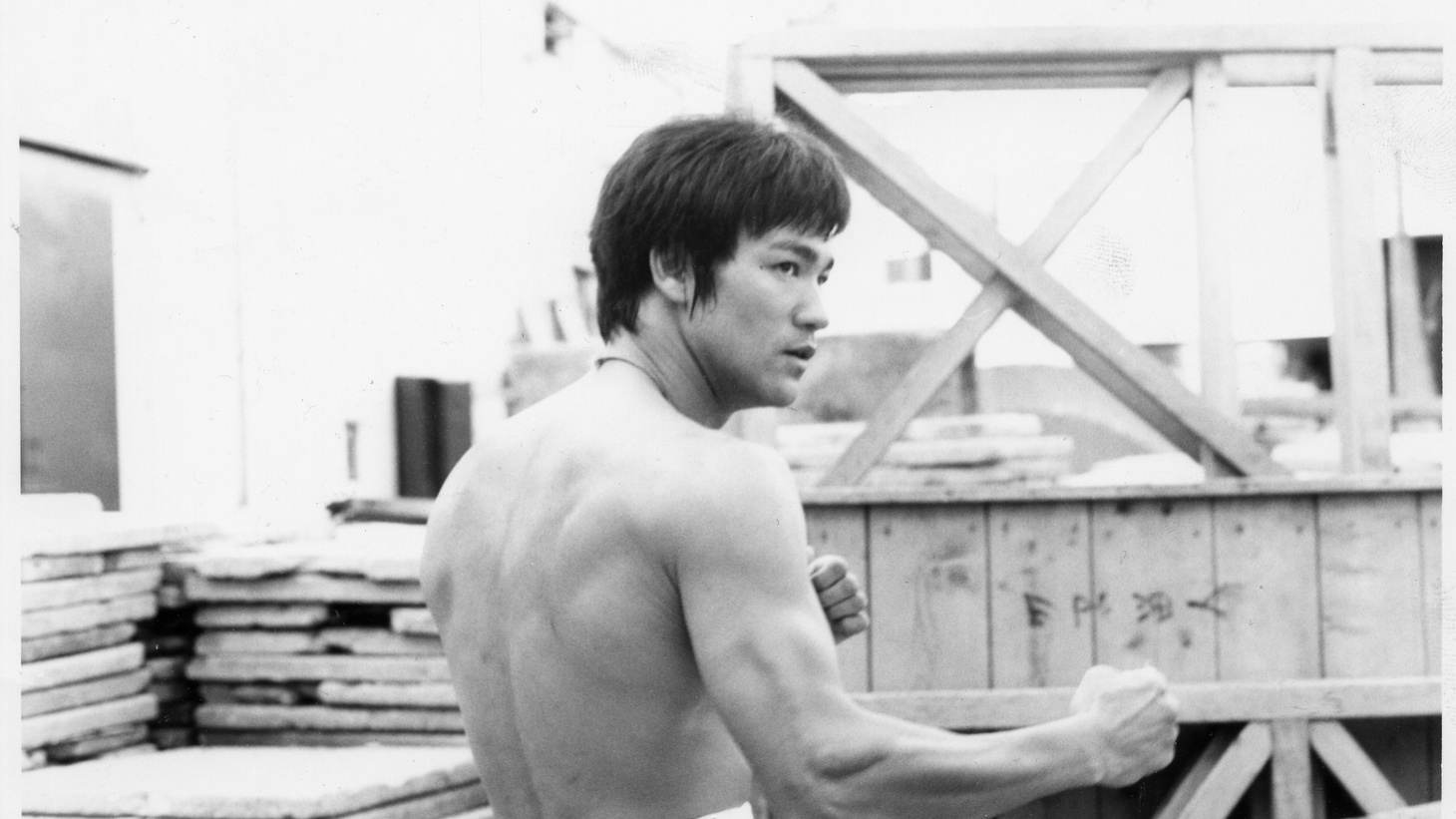 """The film """"Be Water"""" shows how Bruce Lee became a household name."""